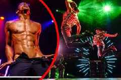 The UK's most famous girls night out - The Dreamboys - is coming to Somerset
