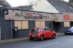 Paisley strip club plan is shelved following objections from residents and businesses