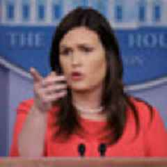 Sarah Sanders mercilessly ridiculed over El Chapo comments