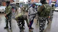 Indian-administered Kashmir attack: 12 feared dead