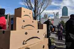 Amazon HQ2 defeat is a win for Queens activists but a 'facepalm' for tech leaders