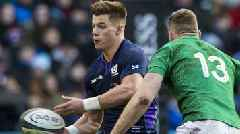 Scotland's Huw Jones 'unlikely to play' again in Six Nations 2019 after injury