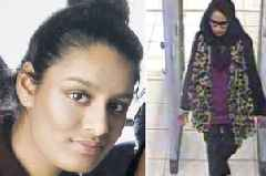 Dad of schoolgirl who fled UK to become ISIS bride begs for her to be allowed home