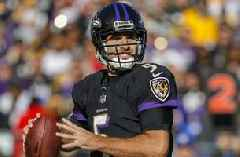 'It's a terrible move you didn't have to make' : Nick Wright reacts to the Broncos trade for Joe Flacco