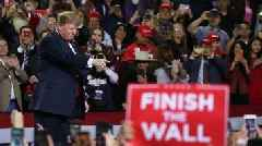 President Trump Declares National Emergency To Build Border Wall