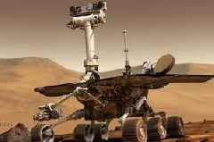Twitter in tears over NASA's Mars rover Opportunity's heartbreaking final message