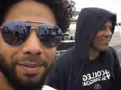Jussie Smollett Attack Suspects Arrested In Possible Hate Crime