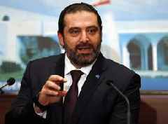 Lebanese government wins vote of confidence