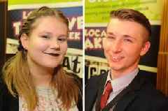 Meet the new representatives of young people in North Lincolnshire after more than 7,300 votes cast in elections