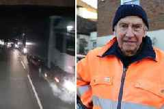 'We are prisoners in our own homes' How M20 closures leave people in Sellindge trapped by traffic
