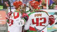 Elite League: MK Lightning 4-6 Cardiff Devils