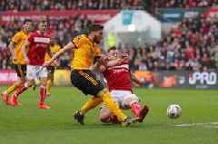 Supercomputer predicts Championship table: Bristol City backed to beat Nottingham Forest and Derby County to play-off spot