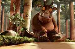 A new Gruffalo 50p coin will be released by Royal Mint and here's how to get one