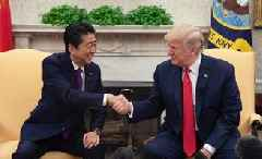 Japan PM nominated Trump for Nobel Peace Prize after US request: report