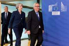 UK's Prime Minister Theresa May to speak to every EU leader in bid to break ...