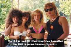 20 Totally Dope Facts About The 80s