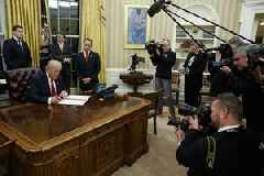 Presidential Executive Orders And The Dangers Of Marching Towards A Dictatorship