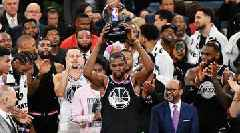 2019 NBA All-Star Game Takeaways: Kevin Durant Wins MVP as Draft Format Shines