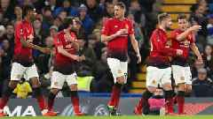 Chelsea 0-2 Man Utd: Solskjaer's Red Devils Book Quarter-Final Place With Comfortable Win Over Blues