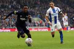 Florian Jozefzoon cameo has given Derby County boss Frank Lampard food for thought