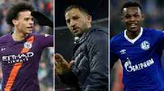 Champions League, Schalke v Man City: Four things to look out for