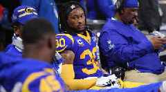 Rams RB C.J. Anderson: Todd Gurley 'Was More Hurt Than Anyone Initially Thought'