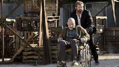 Hugh Jackman and Patrick Stewart Set Marvel World Record for 'X-Men' Roles