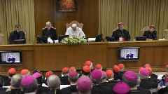 Pope Francis Calls For 'Concrete' Actions Against Sex Abuse