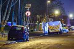 Murder probe as boy of 16 stabbed to death in Small Heath.