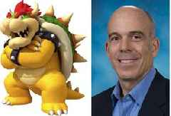 Nintendo of America's new president is named Bowser, and everyone is making the same jokes (NTDOY)
