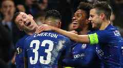 Chelsea win to ease pressure on Sarri