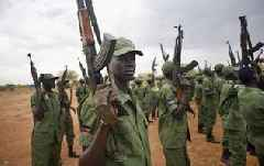UN Says Extreme Violence In South Sudan Could Amount To War Crimes