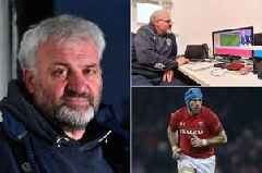 Wales and England's tactics uncovered: Rugby genius Mark Ring explains how Six Nations showdown will be won