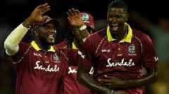 England in West Indies: Hosts claim dramatic 26-run victory