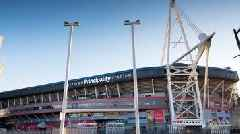 Six Nations: Rugby fans head to Cardiff for Wales v England