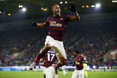 The new Premier League favourites to sign Salomon Rondon this summer