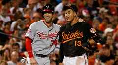 Report: Phillies Execs Considered Manny Machado 'Better All-Around Player' Than Bryce Harper