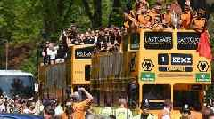 Wolves: Championship winners lost £1m a week during 2017-18