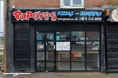 Urgent action ordered as Popeye's takeaway in Leicester city centre given 'zero' food hygiene rating by inspectors