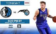 Magic try to pull out of recent slump when Luke Doncic, Mavericks come to town