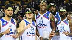 BBL Trophy final: London City Royals beat London Lions in overtime 90-82
