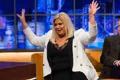 Gemma Collins WILL return to Dancing on Ice - for this brilliant reason