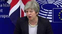 Brexit: We have secured what MPs asked for, says May