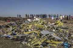 Ethiopia Plane Crash Included UN Workers, Humanitarians From Across 30 Nations