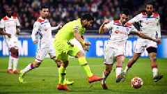 Barcelona vs Lyon Preview: Where to Watch, Live Stream, Kick Off Time & Team News