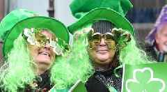 St Patrick's Day 2019: What's happening across Northern Ireland