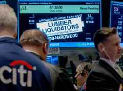 Lumber Liquidators settles with the SEC and DOJ over Chinese flooring supplier (LL)