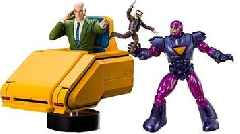 Toy Tuesday: The Most Marvelous X-Men Toys