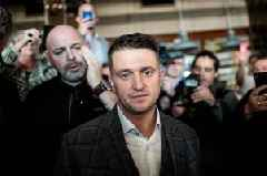 Tommy Robinson: Live updates as EDL founder sues Cambridgeshire police for harassment