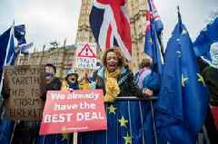 What next for Brexit as MPs reject Theresa May's deal